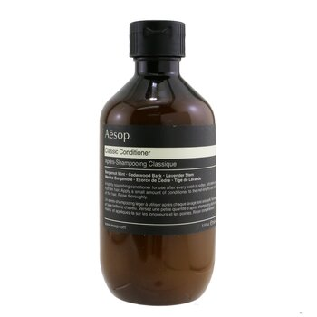 Classic Conditioner (For All Hair Types) (200ml/7.1oz)