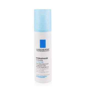 Hydraphase UV Intense Riche Long Lasting Intense Rehydration SPF 20 (50ml/1.7oz)