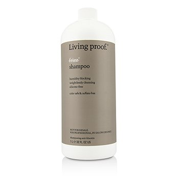 No Frizz Shampoo (Salon Product) (1000ml/32oz)