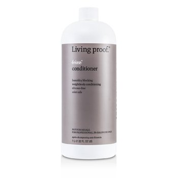 No Frizz Conditioner (Salon Product) (1000ml/32oz)