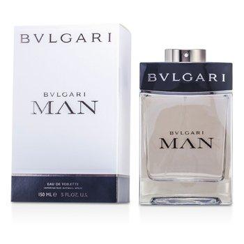 Bvlgari Man Туалетная Вода Спрей 150ml/5oz
