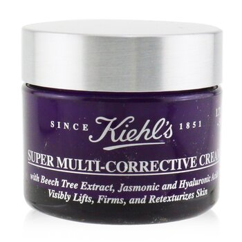 Super Multi-Corrective Cream (50ml/1.7oz)