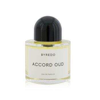 Byredo Accord Oud 和諧沉香淡香精 100ml/3.4oz - 香水