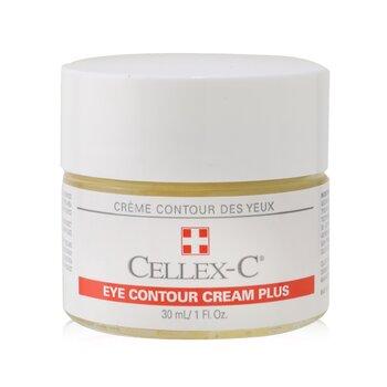 Eye Contour Cream Plus (Exp. Date: 02/2021) (30ml/1oz)