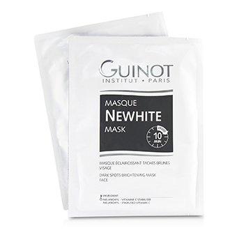 Guinot Newhite Мгновенная Осветляющая Маска для Лица  7x40ml/1.4oz