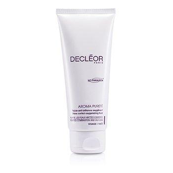 Decleor Aroma Purete Кислородный Флюид для Контроля Жирного Блеска (Салонный Продукт, для Комбинированной/Жирной Кожи) 100ml/3.3oz