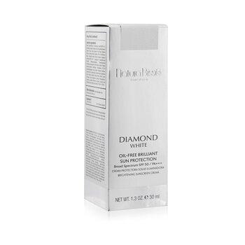 Diamond White Oil-Free Brilliant Protection SPF 50 PA+++ (30ml/1oz)