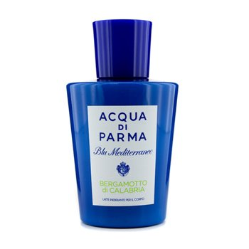 Acqua Di Parma Blu Mediterraneo Bergamotto Di Calabria Бодрящий Лосьон для Тела 200ml/6.7oz