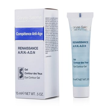 Competence Anti-Age Eye Contour Gel (15ml/0.5oz)