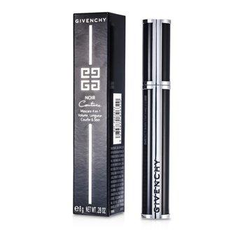 Givenchy Noir Couture Тушь для Ресниц - # 2 Коричневый Атлас 8g/0.28oz