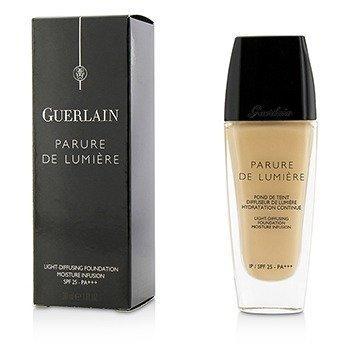 Guerlain Parure De Lumiere Светорассеивающая Основа Флюид SPF25 - # 12 Rose Clair 30ml/1oz