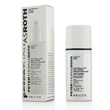 Ultra-Lite Oil-Free Moisturizer - For Normal To Oily Skin (50ml/1.7oz)