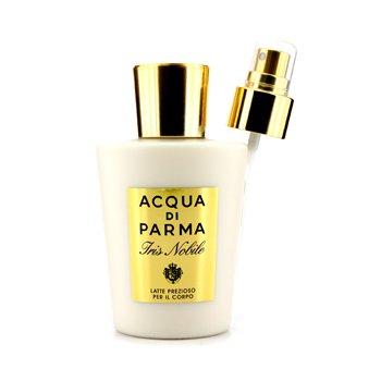 Acqua Di Parma Iris Nobile Ценное Молочко для Тела 200ml/6.7oz