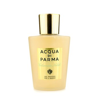 Acqua Di Parma Gelsomino Nobile Сияющий Гель для Ванн 200ml/6.7oz