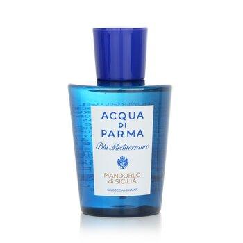 Acqua Di Parma Blu Mediterraneo Mandorlo Di Sicilia Нежный Гель для Душа (Новая Упаковка) 200ml/6.7oz