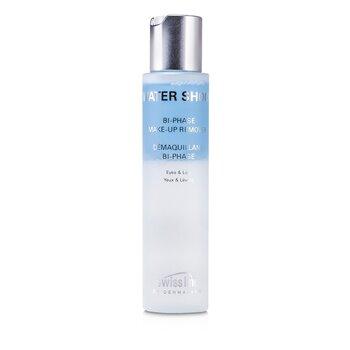Water Shock Bi-Phase Make-up Remover - Eyes & Lips (100ml/3.4oz)