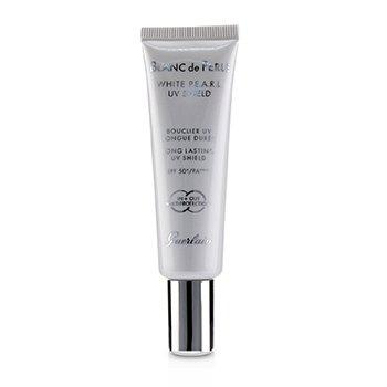 Blanc De Perle UV Shield Brightening Pearl Perfection SPF50/PA+++ (New Packaging) (30ml/1oz)