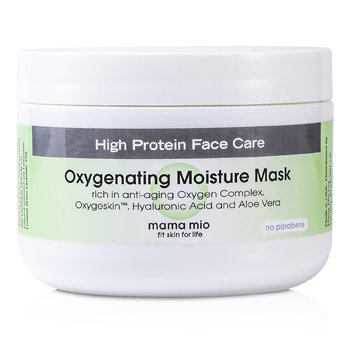 Oxygenating Moisture Mask (250ml/8oz)
