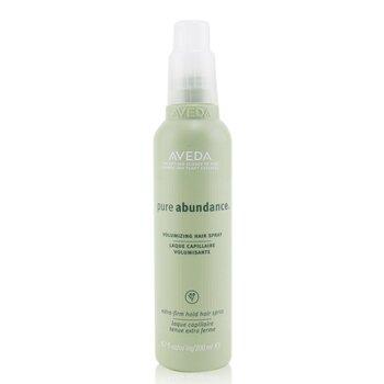Pure Abundance Volumizing Hair Spray (200ml/6.7oz)