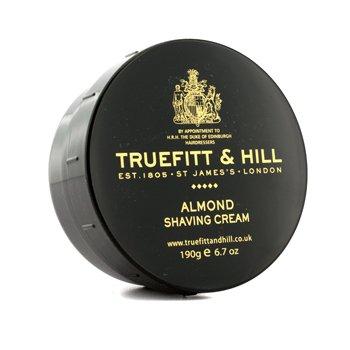 Truefitt  Hill Крем для Бритья с Миндалем  190g/6.7oz