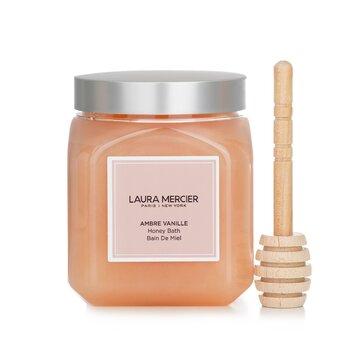 Ambre Vanille Honey Bath (300g/12oz)