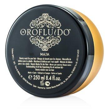 Orofluido Маска 250ml/8.4oz