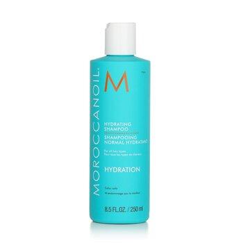 Moroccanoil Увлажняющий Шампунь (для Всех Типов Волос) 250ml/8.5oz