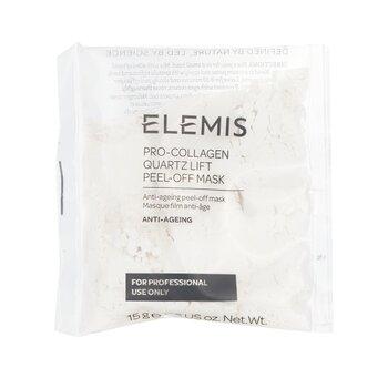 Pro-Collagen Quartz Lift Peel Off Mask (Salon Product) (10x15g/0.5oz)