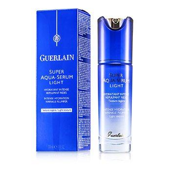 Guerlain Super Aqua Легкая Сыворотка 30ml/1oz