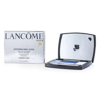 Lancome Hypnose Doll Eyes Тени для Век 5 Оттенков - # DO4 Lumiere DAzur 2.7g/0.09oz