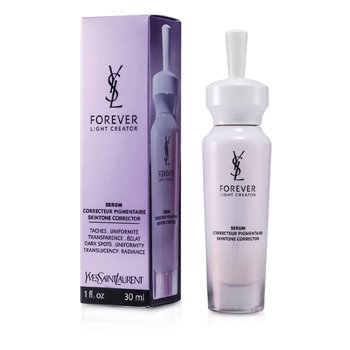 Yves Saint Laurent Forever Light Creator Сыворотка 30ml/1oz