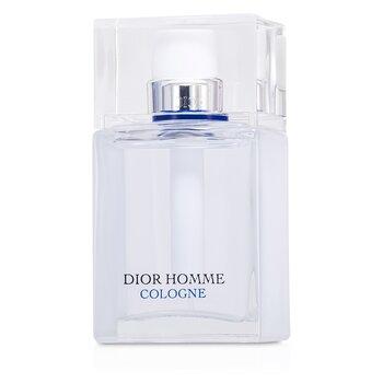 Christian Dior Dior Homme Одеколон Спрей (Новая Версия) 75ml/2.5oz