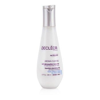 Decleor Aroma Cleanse Essential Очищающее Молочко 200ml/6.7oz