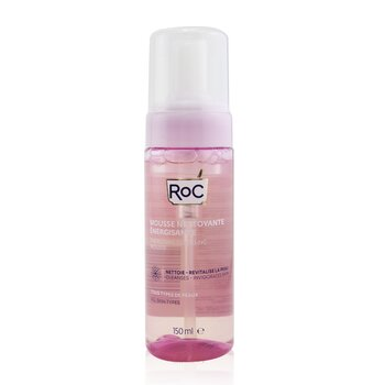 Energising Cleansing Mousse (All Skin Types) (150ml/5oz)