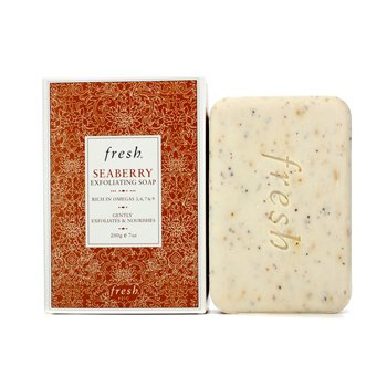 Seaberry Exfoliating Soap (200g/7oz)