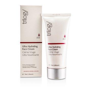 Ultra Hydrating Face Cream (For Dry Skin) (75ml/2.5oz)