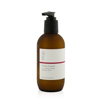 Cream Cleanser (Bottle) (For All Skin Types) (200ml/6.8oz)