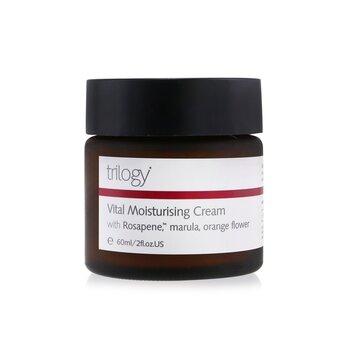 Vital Moisturising Cream (For All Skin Types) (60ml/2oz)