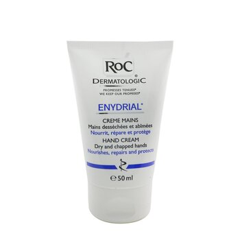 Enydrial Hand Cream (Dry & Chapped Hands) (50ml/1.7oz)
