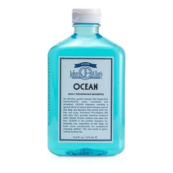 John Allans Ocean Ежедневный Питательный Шампунь 375ml/12.6oz