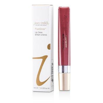 PureGloss Lip Gloss (New Packaging) - Raspberry (7ml/0.23oz)