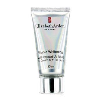 Elizabeth Arden Visible Whitening УФ Защитный ВВ Крем SPF30 - Прозрачный 30ml/1oz