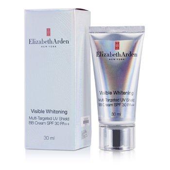 Elizabeth Arden Visible Whitening УФ Защитный ВВ Крем SPF30 - Оттенок 02 30ml/1oz