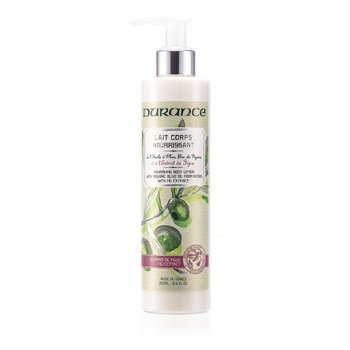 Nourishing Body Lotion with Fig Extract (250ml/8.4oz)