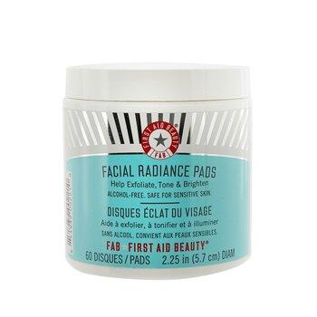 Facial Radiance Pads (60 Pads)