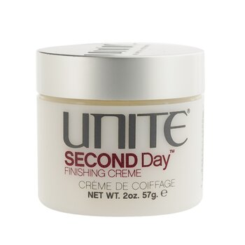 Second Day (Finishing Cream) (57g/2oz)