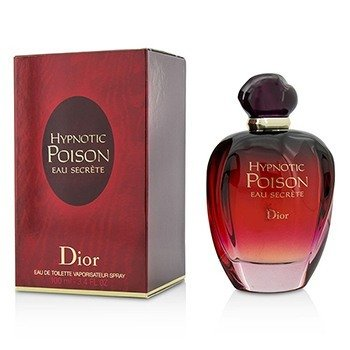 Christian Dior Hypnotic Poison Eau Secrete Туалетная Вода Спрей 100ml/3.4oz