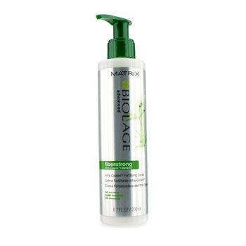 Matrix Biolage Advanced Fiberstrong Укрепляющий Крем (для Ослабленных Волос) 200ml/6.7oz