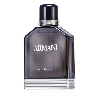 Armani Eau De Nuit Eau De Toilette Spray (100ml/3.4oz)