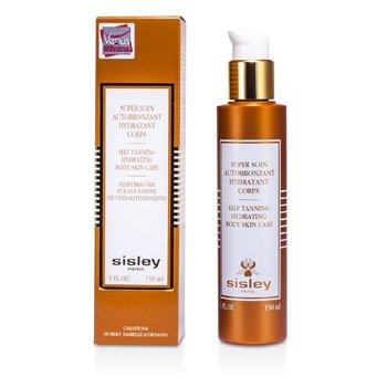 Self Tanning Hydrating Body Skin Care (150ml/5oz)